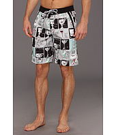 Original Penguin - Bar Book Print Boardshort