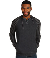 Hurley - Barrio L/S Hooded Henley