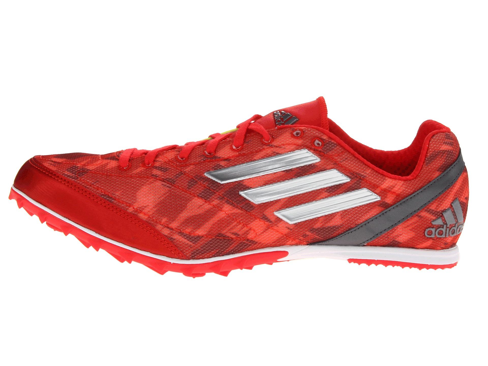 Adidas Running Xcs 3 Spikeless M Shipped Free At Zappos