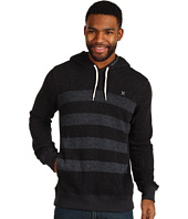 Hurley - Retreat Line Fleece Pullover Hoodie