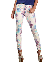 Joe's Jeans - Skinny Ankle in Ink Rose