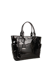 Cole Haan - Linley Patent Tote with Top Zip
