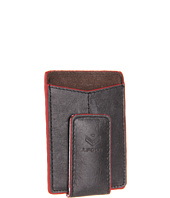 J.Fold - Smokestack Magnetic Front Pocket Wallet
