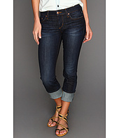 Joe's Jeans - Clean Cuffed Crop in Bridget