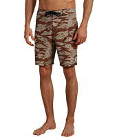 Hurley - Flamo Tiger 4-Way Stretch Boardshort