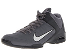 Nike - Air Visi Pro IV - Nubuck (Dark Grey/Black/Medium Grey)