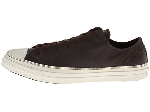 Search converse chuck taylor all star clean craft lp ii for Converse chuck ii craft leather low top