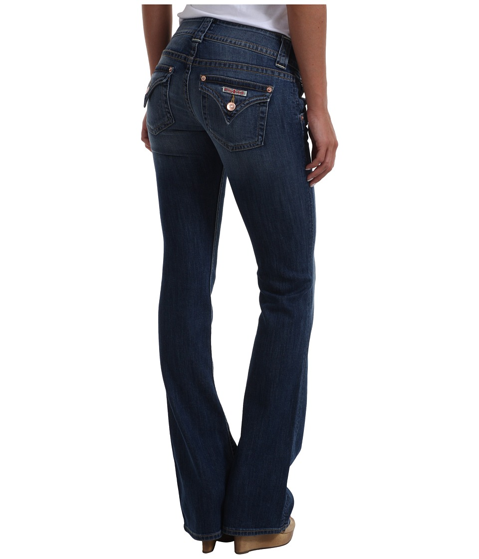 Hudson - Signature Bootcut in Hackney (Hackney) Womens Jeans