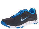 Nike - Flex Show TR (Dark Grey/Blue Hero/Metallic Silver)