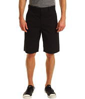 John Varvatos Star U.S.A. - Triple Needle Twill Short