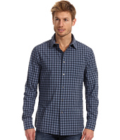 John Varvatos Star U.S.A. - Slim Fit Pocket Shirt