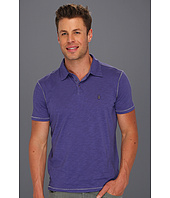 John Varvatos Star U.S.A. - Soft Collar Peace Polo K1381P1B