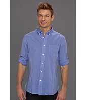 John Varvatos Star U.S.A. - Roll Sleeve Button Down Shirt