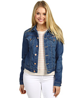 Hudson - Signature Jean Jacket in Seraphina