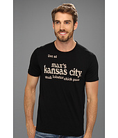 John Varvatos Star U.S.A. - Max's Kansas City Tee