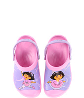 Crocs Kids - Dora Ballet Clog (Toddler/Little Kid)
