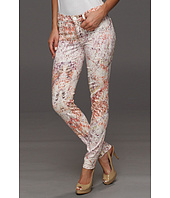 Hudson - Krista Super Skinny in Floral Invasion