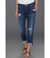 Hudson - Leigh Boyfriend Jean in Youth Vintage