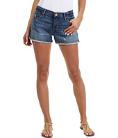 Hudson - Amber Raw Edge Hem Short in Indie