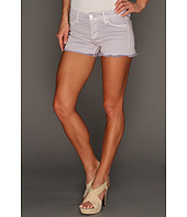 Hudson - Amber Raw Edge Hem Short