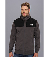 The North Face - Eldridge Full Zip Hoodie