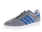 adidas Originals - Gazelle (St Stone/White/Bluebird) - Footwear
