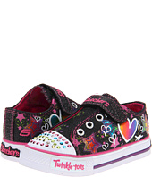 SKECHERS KIDS - Shuffles - Superstyle Lights 10286N (Infant/Toddler)
