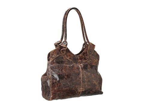 Frye Vintage Shoulder Bag 46