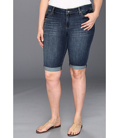 DKNY Jeans - Plus Size Dirty Dancing Short