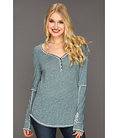 Fox - L/S Sling Shot Henley
