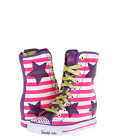 SKECHERS KIDS - Twinkle Talls - Gimme - Goin' Wild 83631L (Toddler/Youth)