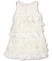 Biscotti - Sleeveless Tiered Lace Dress (Little Kids)