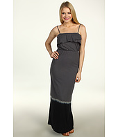 Vans - G Take A Dip Maxi Dress