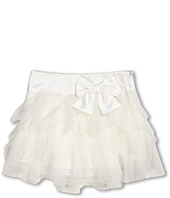Biscotti - Frilly Netted Ruffle Skirt (Little Kids)