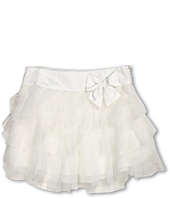 Biscotti - Frilly Netted Ruffle Skirt (Big Kids)