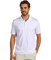 Calvin Klein - S/S 2 Button Liquid Cotton Interlock Polo