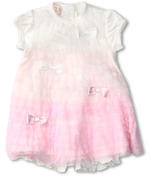 Biscotti - Feeling Frilly Dress and Bloomer (Infant)
