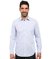 Calvin Klein - L/S Mini Check Poplin Woven Shirt