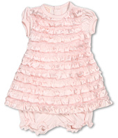 Biscotti - Wrapped in Ruffles Dress and Bloomer (Toddler)