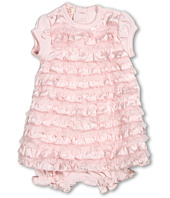 Biscotti - Wrapped in Ruffles Dress and Bloomer (Infant)