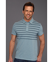 Calvin Klein Jeans - Boating Strip S/S Polo