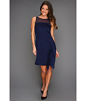 Jessica Simpson - Sleeveless Arch Layers Dress