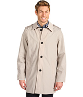 Nautica - Poly Tech Button Trench