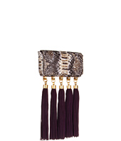 Z Spoke ZAC POSEN - Claudette Multi-Tassel Clutch