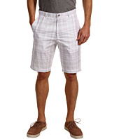 Calvin Klein - Tonal Large Plaid Short