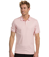 Calvin Klein - Liquid Cotton S/S 2 Button Polo