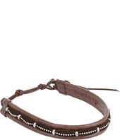 Chan Luu - Ball Chain/Brown-BSM-1262