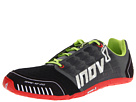 inov-8 - Bare-XF 210 (Forest/Black/Red/Lime) - Footwear