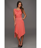 BCBGMAXAZRIA - Ezra Asymmetrical Dress