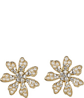 Nina - Hydee Flower Stud Earrings